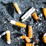 Fajczenie szlugów jest pewnym z bardziej okropnych nałogów